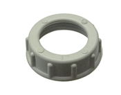 "1/2"" Plastic Insulated Bushing"