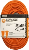 16/2 Outdoor Extension Cord 100'