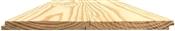 """1""""x8""""x12' #2 Southern Pine Ship Lap Siding"""