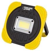 PowerZone 12241 Work Light, 10 W, LED Lamp, 1000 Lumens