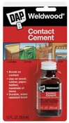 Contact Cement 1 Ounce