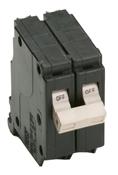 20 Amp 2-Pole Type Ch Circuit Breaker CH220