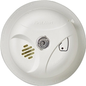 Premium DC Smoke Detector