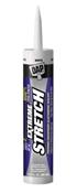 Extreme Stretch 10.1 oz. White Premium Crackproof Elastomeric Sealant