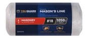 # 18 X 1050' Twisted Nylon Mason Line Twine, White