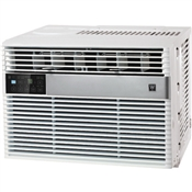 Window Air Conditioner, 6,000 BTU/Hour