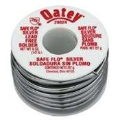 Safe-Flo Silver Solder 1/2 Lb