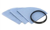 Type S Reuseable Dry Filter 3 Pack
