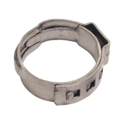 Apollo PXPC3410PK Pinch Clamp, Stainless Steel