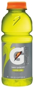 20 Oz. Ready-To Drink Thirst Quencher Sports Drink, Lemon Lime