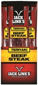 Teriyaki Beef Jerky Stix, 1 Ounce
