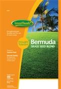 Unhulled Bermuda Grass Seed, 1 Lb.