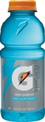 20 Oz. Ready-To Drink Thirst Quencher Sports Drink, Glacier Freeze