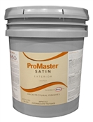 ProMaster Ext Paint Satin Intermediate Base 5 Gal