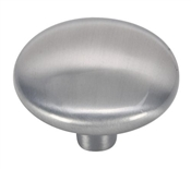 "1-1/4"" Cabinet Knob Contractor Pack - Satin Nickel"