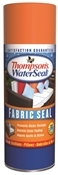 Waterseal Fabric Seal Fabric Protector, 11.5 Oz, Aerosol Can, Clear