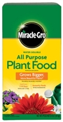 Water Soluble All Purpose Plant Food, 4 Lb. Bag