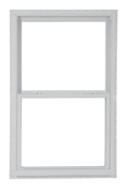 2030 Series 130 Single Hung White Low-e 366 1/1
