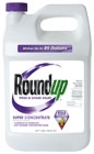 Roundup Super Concentrate 1 Gallon