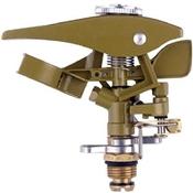 Gilmour Green Thumb 967HGT Impulse Sprinkler Head, 1/2 in