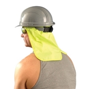 Hi Vis 100% Cotton Neck Shade