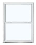 3040 R300 Low-E Glass 1/1 Bronze Single Hung Window