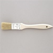 "1"" Chip Brush with Wood Handle"