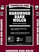Hardwood Mulch 2 Cubic Feet