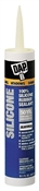 100% Silicone Caulk Almond