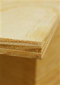 "3/8""x4'x8' PRS/RS Plywood (3/8"" CDX)"