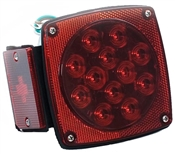 SQ LED Stop/Turn Light