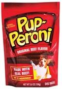 Pup-Peroni Beef Dog Treats