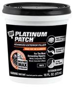 Dap Platinum Patch 16Oz Filler