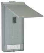 16C 150 Amp Main Breaker Load Center N3R