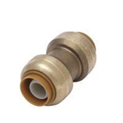 "1/2X1/2"" Copper Coupling"