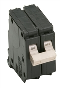 60 Amp 2-Pole Type CH Circuit Breaker CH260