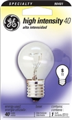 40 Watt S11 High Intensity Appliance Bulb