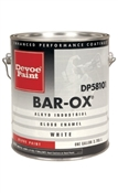 Bar-Ox Primer 5 Gallon - Red