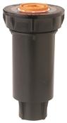 Rainbird 1800 Pop-Up Spray Head Sprinkler, 0.1 Gpm, 1/2 In Fnpt, 2 In Pop Up