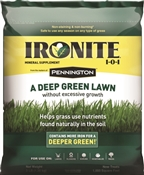 Pennington 100519429 Slow Release Lawn Fertilizer, 3 Lb, Granule, Slight Mineral/Ammoniacal
