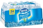 16.9 Oz Bottled Drinking Water, 24 Pack