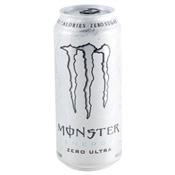 Monster Zero Ultra 16oz