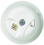 DC Smoke Detector