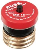 15 Amp Mini Circuit Breaker
