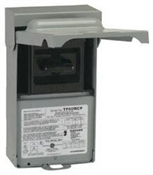 60 Amp 120/240 Volt Pullout Disconnect TF60RCP