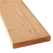 "2x6-26' (Actual: 1-1/2""x5-1/2"") #2 Green Douglas Fir"