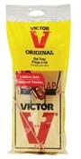 Victor M201R Rat Trap, Wood