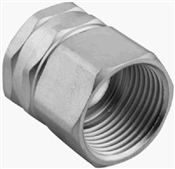 3/4NPSx3/4NH Swivel Connector