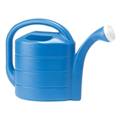 2 Gallon Bright Blue Deluxe Watering Can