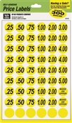 HY-KO 30103 Price Label